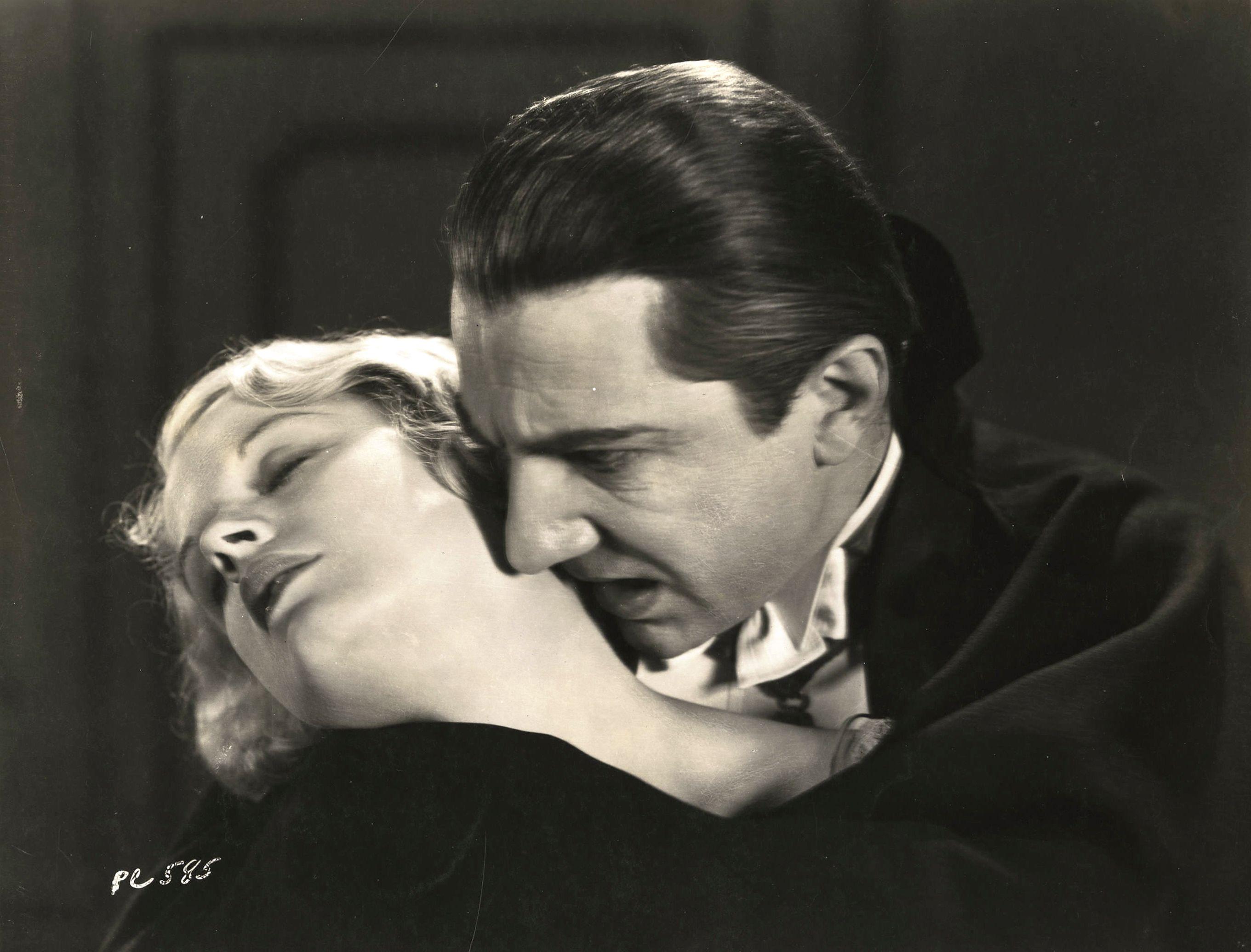 Bela Lugosi Dracula 1931