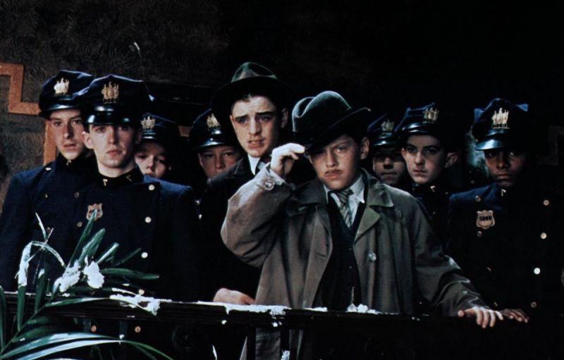 BM Cops