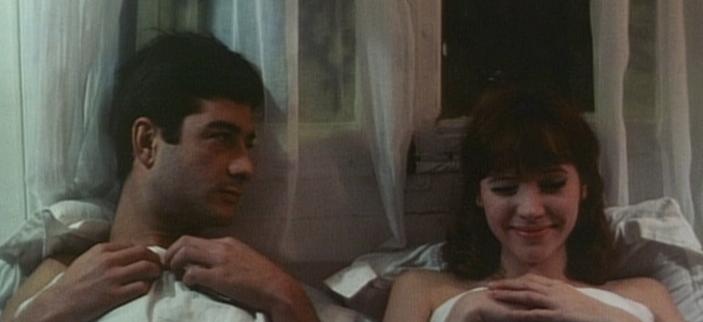 Jean-Claude & Anna