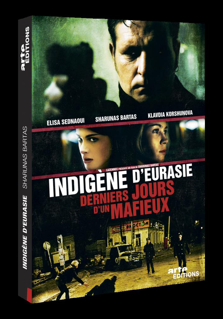 Indigène DVD