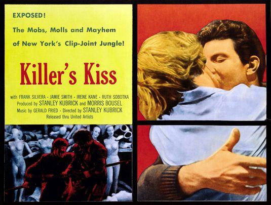 killers kiss