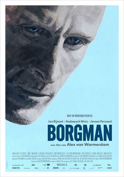 Borgman affiche