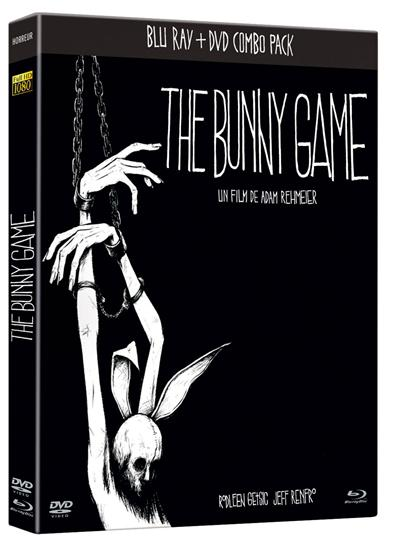DVD the bunny game