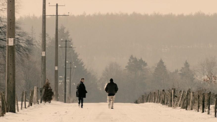 En attendant le dégel, réalisé par Sarah Hirtt