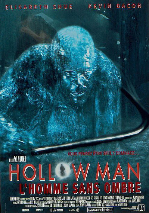 Hollow Man France