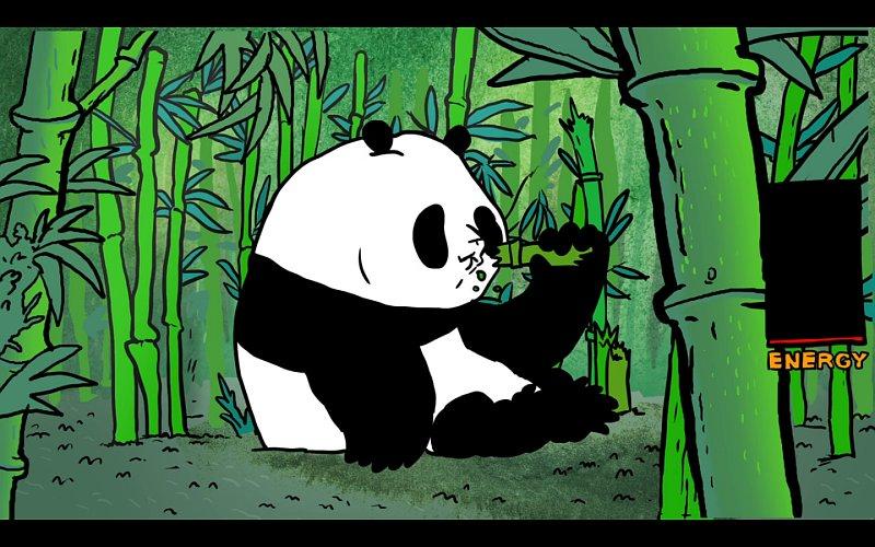 Pandy (Pandas) réalisé par Matúš Vizár