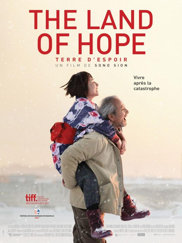 affiche-francaise-the-land-of-hope