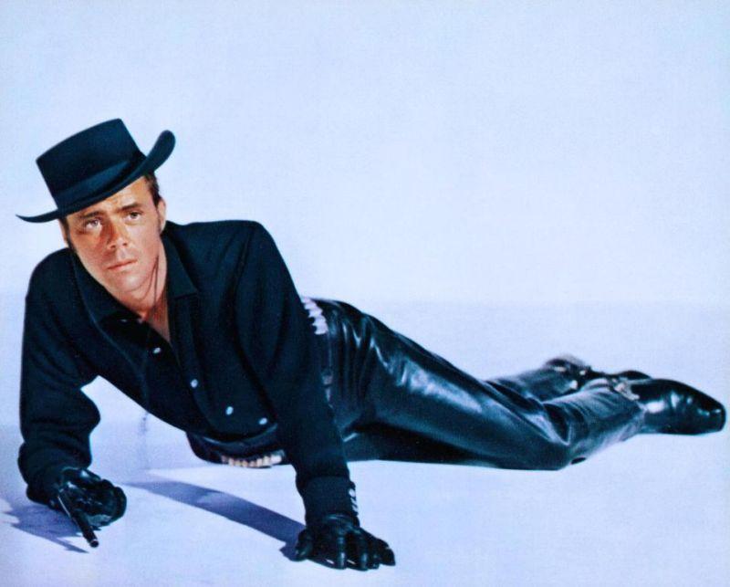 Dick Bogarde