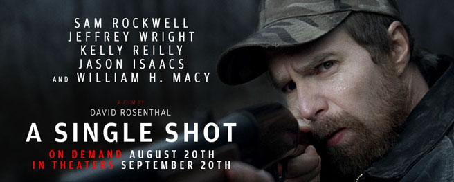 single-shot