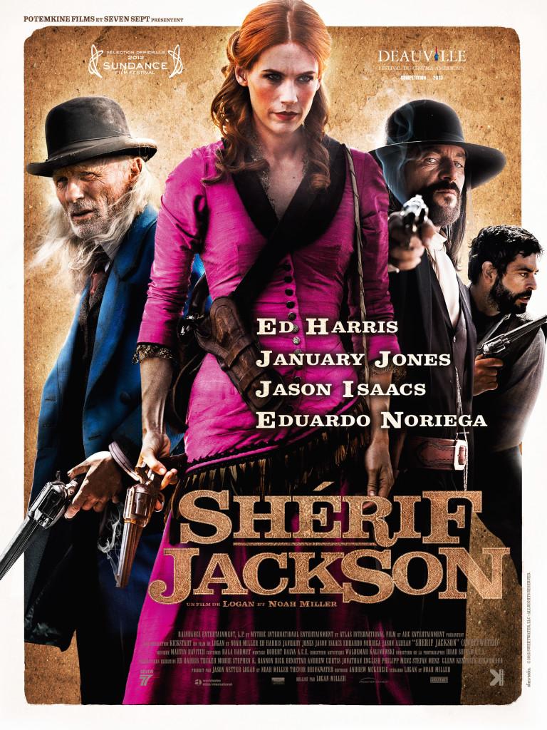 Sherif Jackson aff