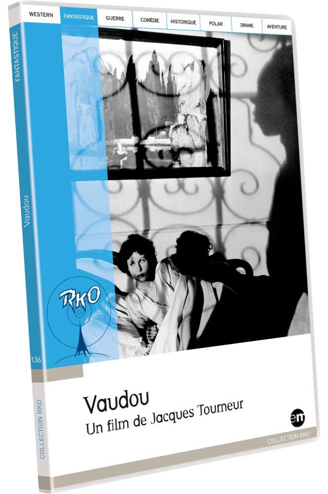 Vaudou DVD