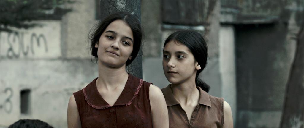Eka et Nadia