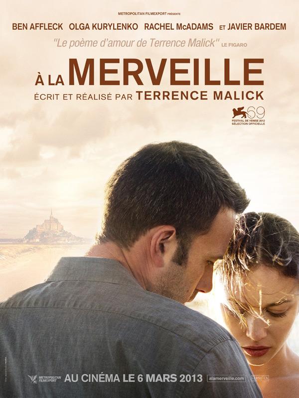 A LA MERVEILLE