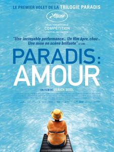 PARADIS AMOUR