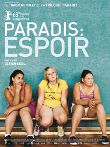 PARADIS ESPOIR