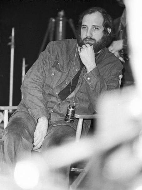 Brian De Palma 1973