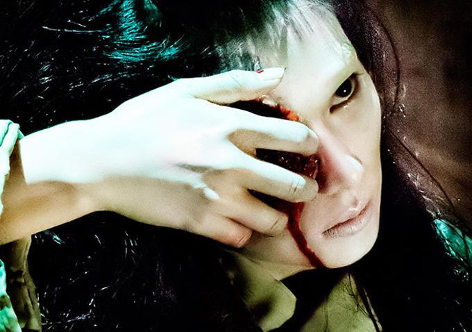 Over your dead Body de Takashi Miike5