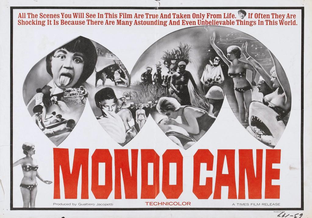 MONO-CANE
