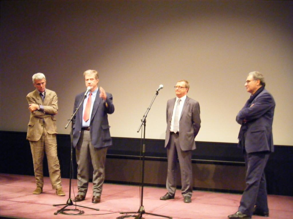 Ouverture Cinémathèque Française