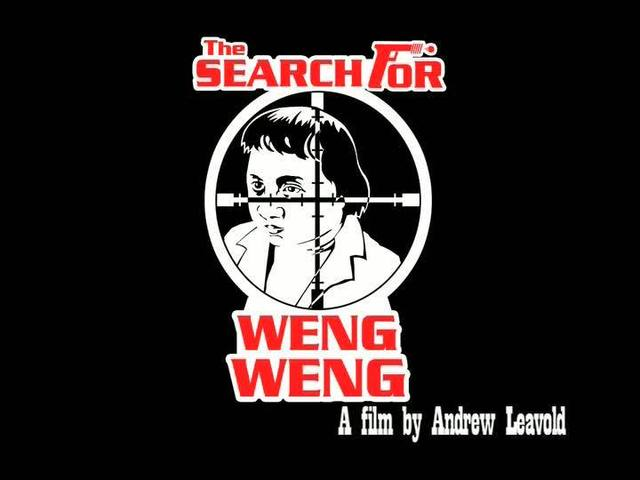 THE SEARCH FOR WENG WENG documentaire