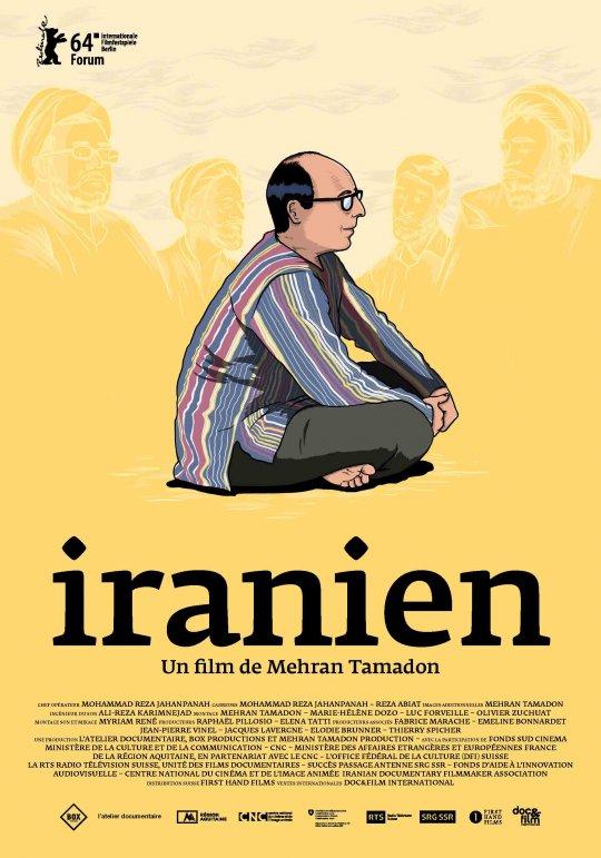 Iranien aff