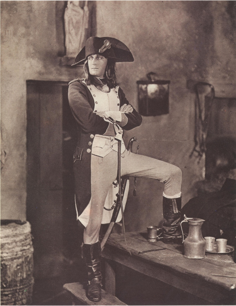 Napoléon Abel Gance