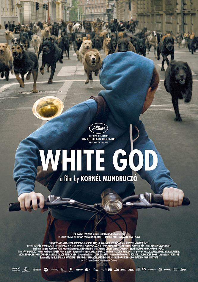 White God aff