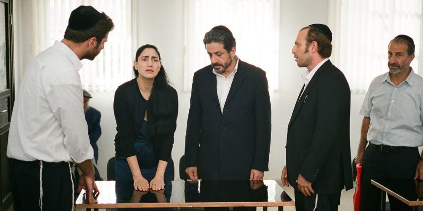LE PROCES DE VIVIANE AMSALEM de Ronit Elkabetz et Shlomi Elkabetz