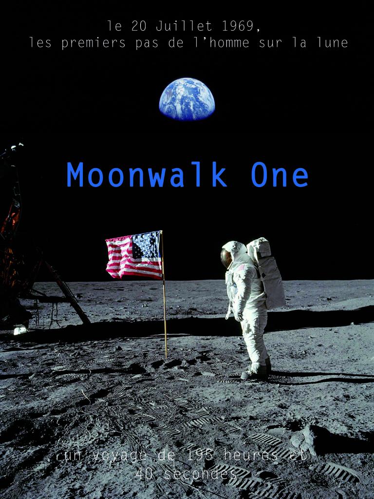 Moonwalk One Aff