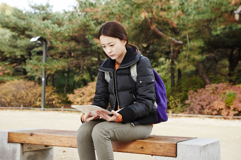 SUNHI de Hong Sang-soo