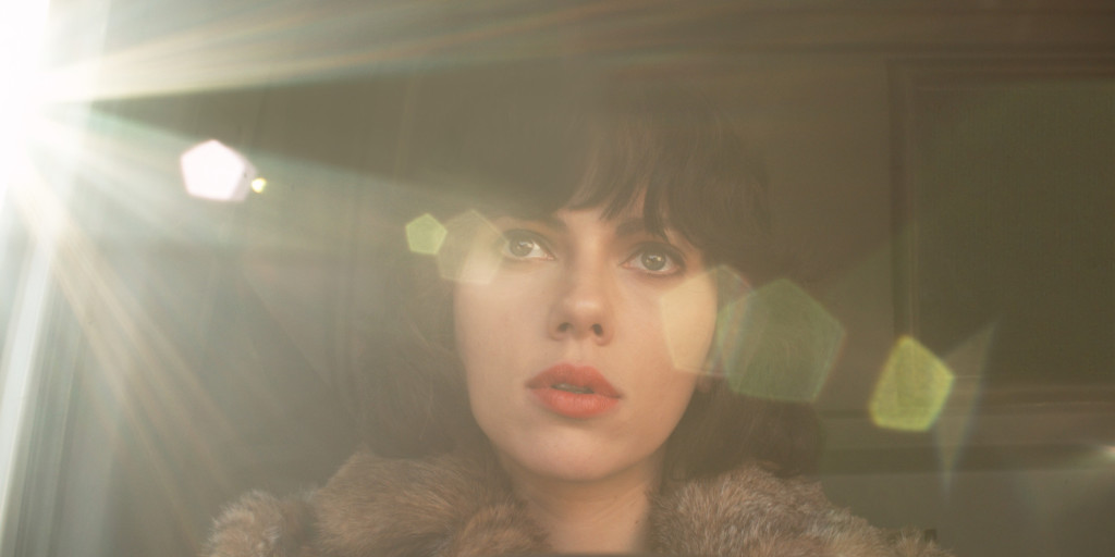 UNDER THE SKIN de Jonathan Glazer