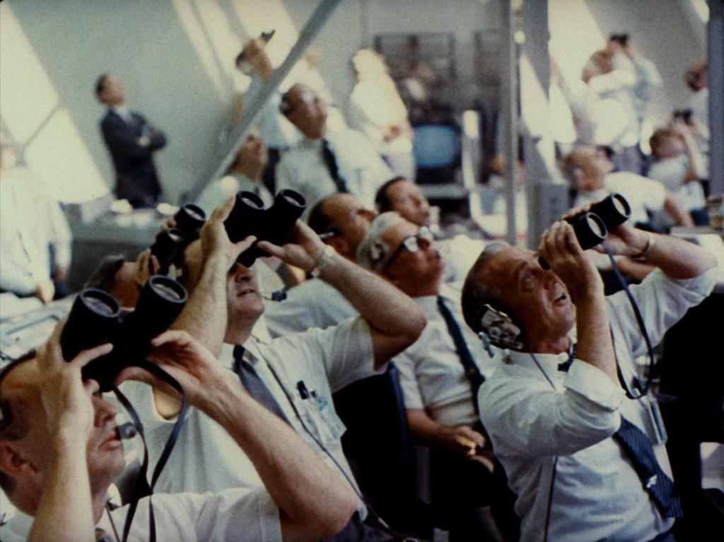 Moonwalk One NASA