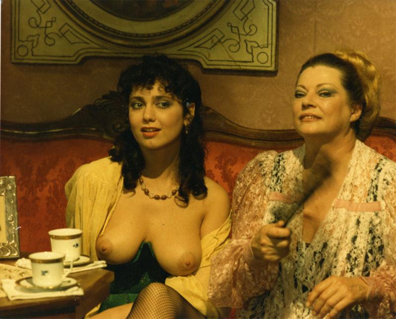 Anita Ekberg Dolce pelle di Angela