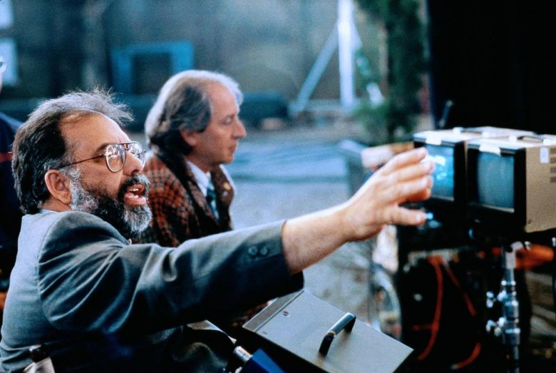 Francis Ford Coppola Tucker
