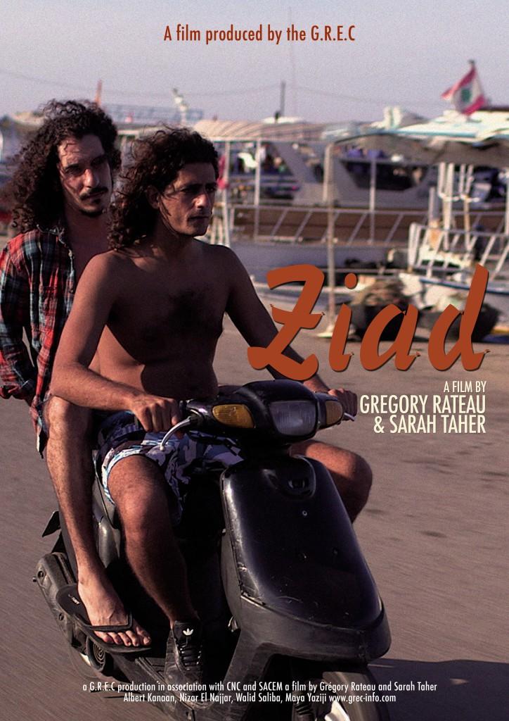 Poster ZIAD