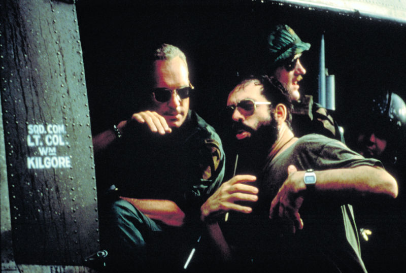 Coppola Apocalypse Now