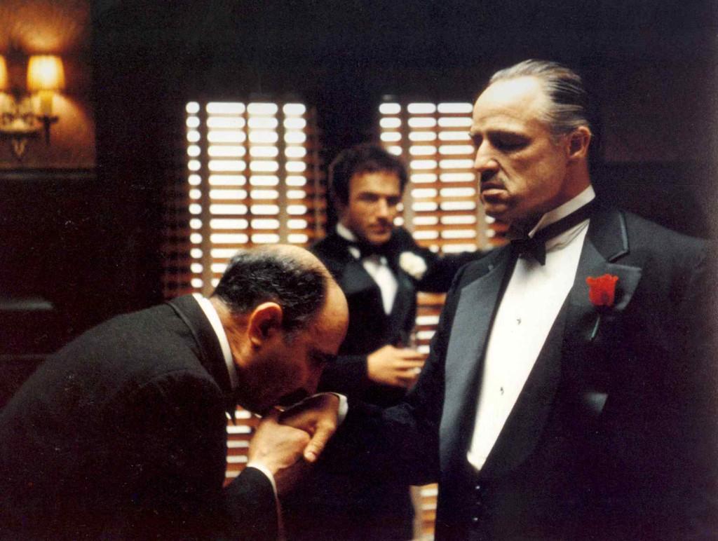 Marlon Brando The_Godfather