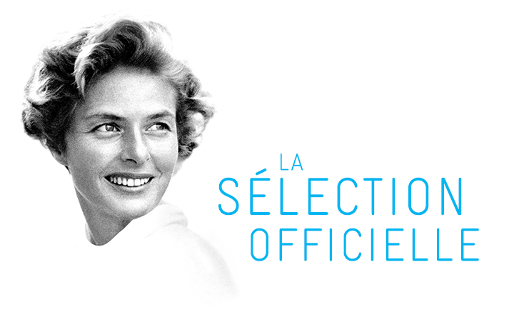 Selection officielle