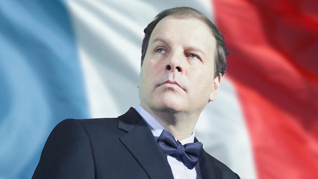 Philippe Katerine Président Bird