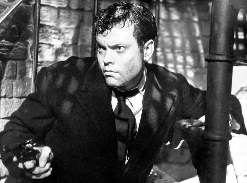 Welles le 3e homme