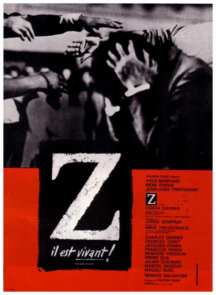 Z affiche