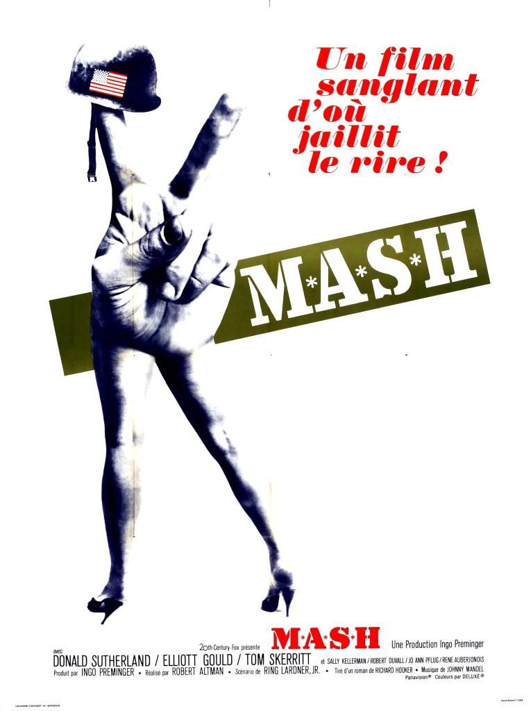 MASH AFF