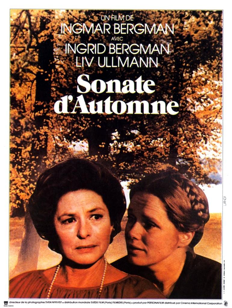 SONATE D'AUTOMNE aff DR