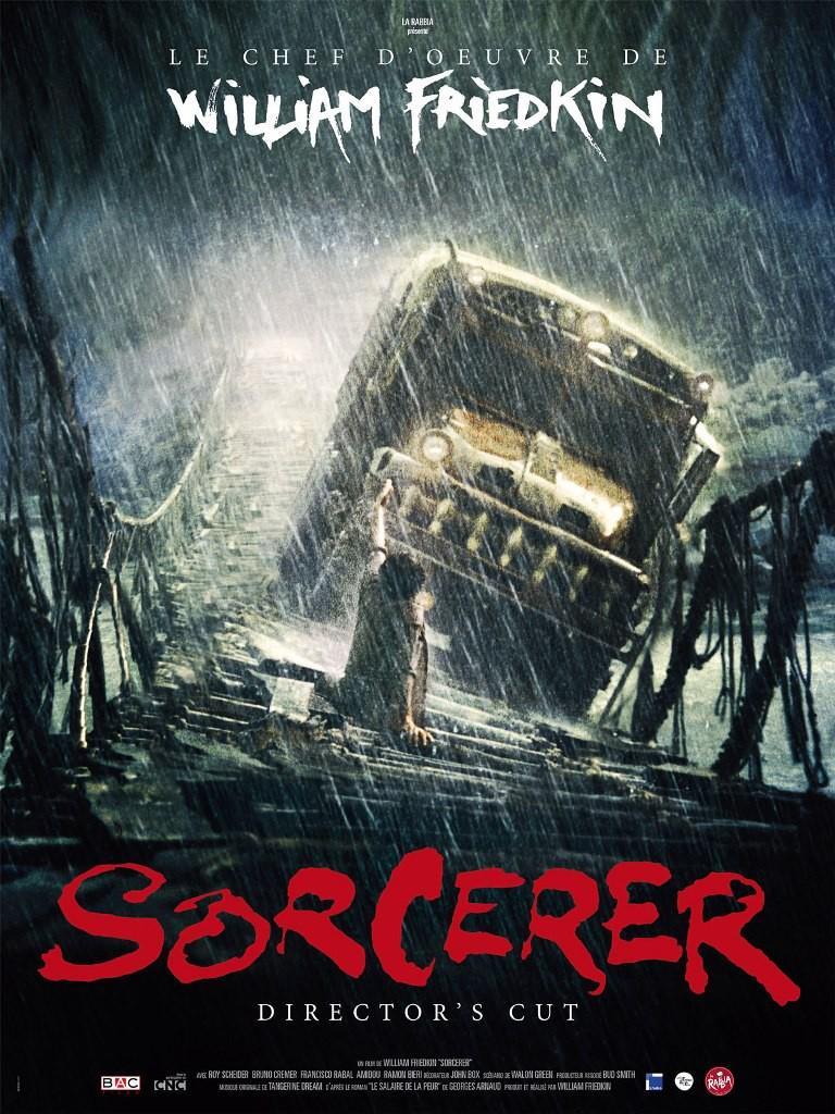 Sorcerer aff