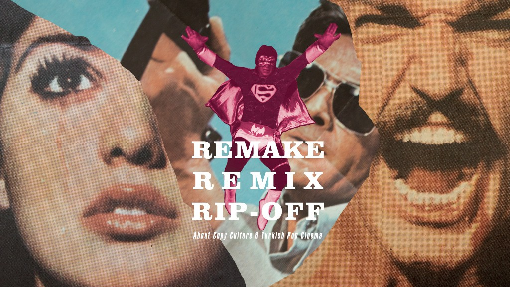 Remake Remix Ripp Off