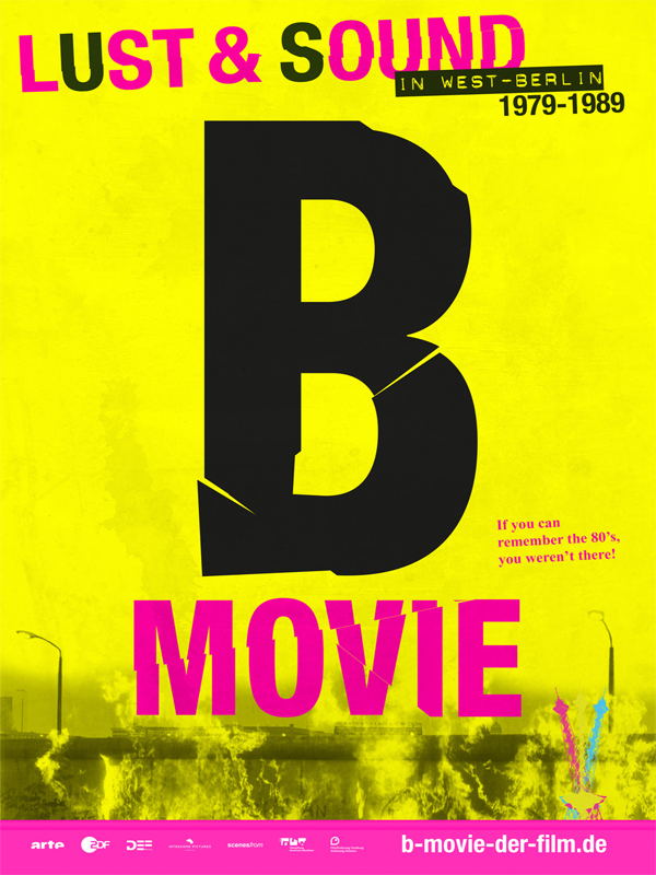 B Movie Berlin