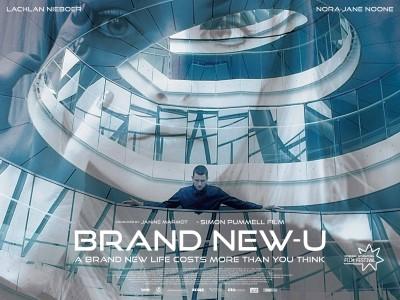 Brand New-U