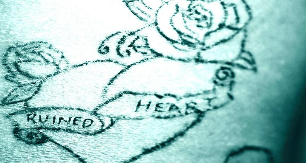Ruined-Heart générique