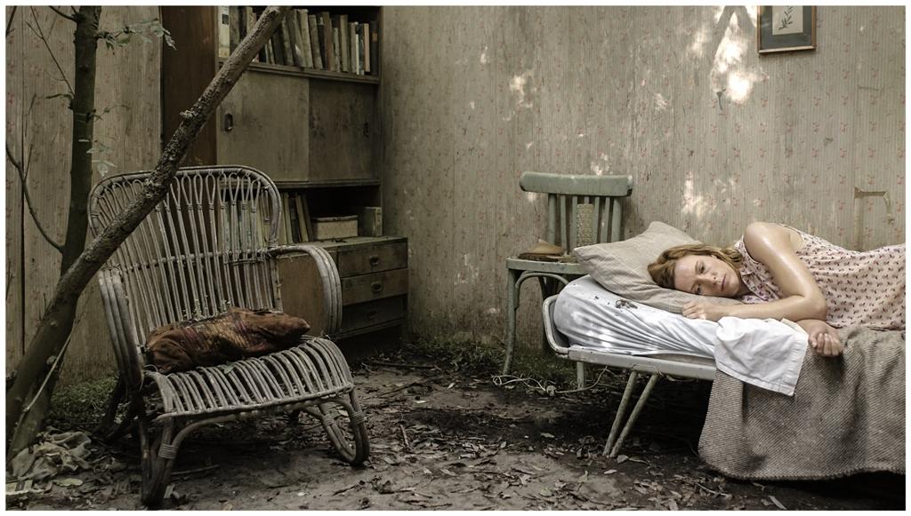 Maria Kraakman La peau de bax.jpg