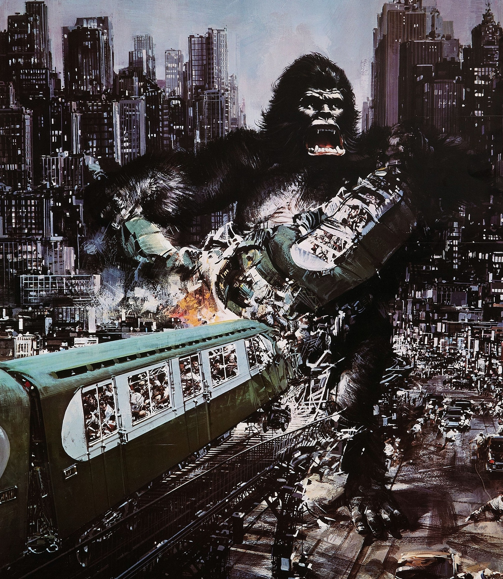 King Kong John Guillermin
